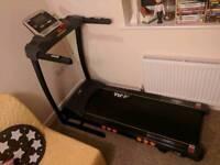 JLL Treadmill - Like New - Well Reviewed