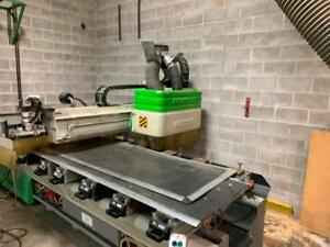 BIESSE Rover 23 CNC Router