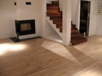 Laminate Fitters + Painters & Decorators
