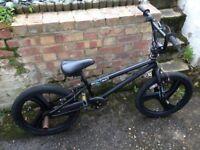 BMX zinc bike 20 mag