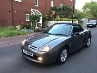 MG TF Sport Very Clean Faster Car