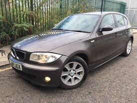 BMW 1 SERIES 1.9 DIESEL = £2490 ONLY =