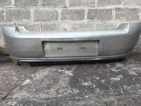 REAR BUMPER (Vauxhall Vectra C)