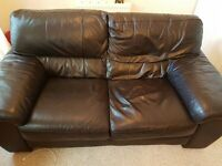 DFS Double Seat Sofa