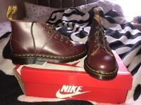 Dr martens size 6 accepting offers