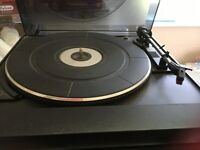 REDUCED WEEKEND ONLY - Phillips Record Player