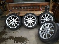 merc wheels