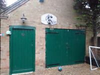 HUGE OUTHOUSE available for storage space | Silsoe, Bedfordshire (MK45)