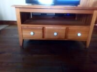 TV Cabinet / Coffee Table by Laura Ashley