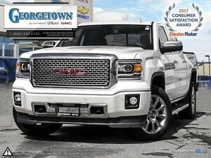 2015 GMC Sierra 1500 Denali Denali * Luxury Truck One Owner *