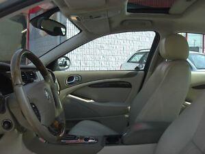 2003 Jaguar S-Type 3.0L V6 Sport *LOW LOW KM* London Ontario image 11