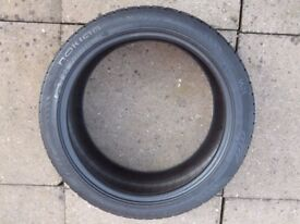 Winter Tyres - 4x Nokian WR G2 235/40/18 95 V XL £200