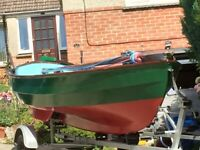 Sailing boat | Boats, Kayaks & Jet Skis for Sale - Gumtree