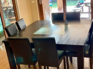 Dining table, Coffee table, TV cabinet for sale