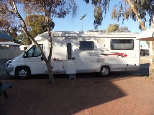 2013 A'van Ovation Fiat Ducato Drysdale Outer Geelong Preview
