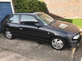 Astra GSI MK3 2.0ltr *Redtop* Low Mileage