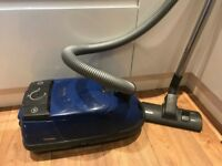 Miele Vacuum Hoover S311i
