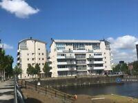 2 bedroom flat in Royal Quay, Liverpool, L3 (2 bed) (#1174834)