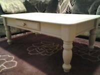 Shabby Chic Coffee Table - Excellent Condition