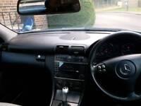 Mercedes benz CLC 180 kompressor