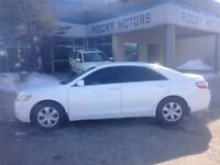 2009 Toyota Camry $63.11 A WEEK + TAX OAC - BAD CREDIT APPROVALS