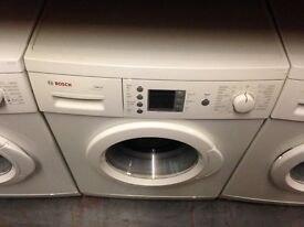 BOSCH EXXCEL 1400 WASHING MACHINE RECONDITIONED