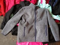 WHOLESALE OUTDOOR JACKETS FLEECES TROUSERS JOBLOT MARKET TRADERS RESALE CLOTHING
