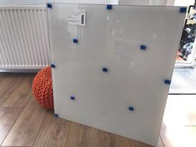 Glass Splashback 700mm x 750mm