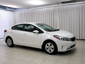 2017 Kia Forte EXTRA CLEAN!! SEDAN PACKED WITH FEATURES INCLUDIN