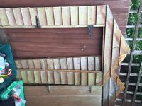 Garden Shed for sale (6x4)