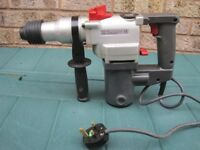 PERFORMANCE 620W ROTARY HAMMER POWER DRILL