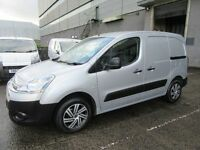 -- 2013 CITROEN BERLINGO HDI -- 3 SEATER -- NO VAT --