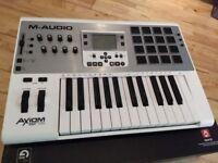 M-Audio Axiom Air 25 USB MIDI Keyboard
