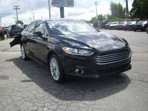 2016 Ford Fusion SE AWD CLEAN PAS VGA AUCUNE INSPECTION 4X4 4CYL