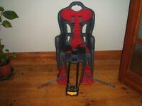 Bellini B-One Child Bike Seat