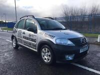 Citroen c3 xtr hdi 1.4 diesel 2005 plate £30 year tax
