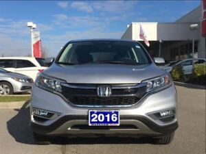 2016 Honda CR-V EX AWD - *FREE WINTER TIRES UNTIL DEC 15*