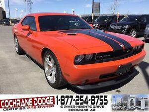 2009 Dodge Challenger SRT8 - MINT CONDITION! LOW KMS!