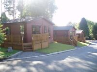 25 % Off For Two People Only on Holiday Lodges and Caravans to Hire On Popular Lake District Park