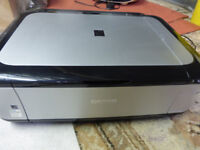 Canon printer, scanner and photocopier