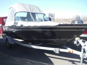 2016 Lund Boat Co 1650 Rebel XS Sport