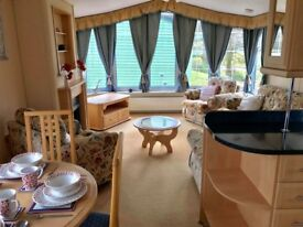 ****Spectacular 2 Bed Caravan at Hunters Quay Holiday Village****