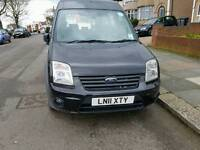 PCO Quick Sale Ford Connect 1.8 2011 Disabled Access for Wheelchairs