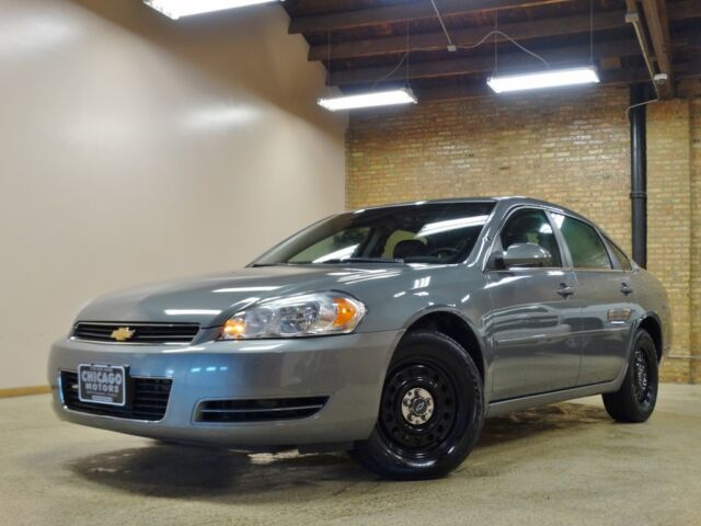 Image 1 of Chevrolet: Impala 9C1…