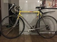 Peugeot Aspin Racing Bike, Late 1980's, Excellent Condition
