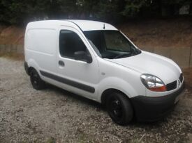 Renault KANGOO 1.5 Diesel Van