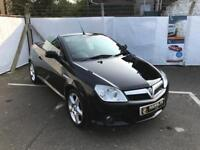 Vauxhall Tigra 1.4 Exclusive, *Heated Leather* *Low Mileage* 12 Month Mot, 3 Month Warranty