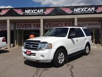 2011 Ford Expedition XLT 4WD 8 PASS REAR HEAT ONLY 130K