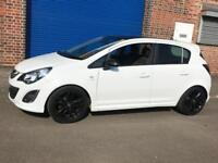Vauxhall Corsa Limited Edition 5dr 2013