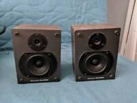 Wharfdale Diamond 75 Watt Speakers